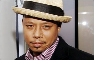 Terrence Howard Gets A Beat Down By Former Gal Pal