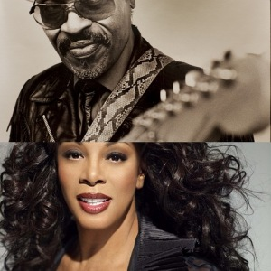 Remembering The Movement That Was Chuck Brown, Donna Summer