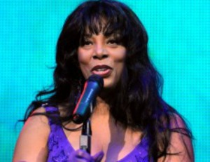Donna Summer's Private Funeral Will Take Place Wednesday
