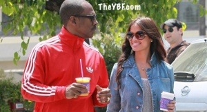 Eddie Murphy and 106 & Park's Rocsi Allegedly a Couple