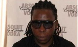 Edem becomes first African Absolut Vodka artist