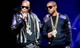 Jay-Z, Kanye Prove That It Pays Be A N*gga