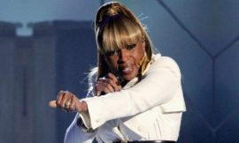 Mary J. Blige's Charity Sued Over Missing $250K