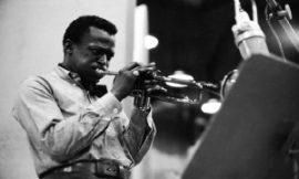 Happy Birthday To Jazz Pioneer Miles Davis