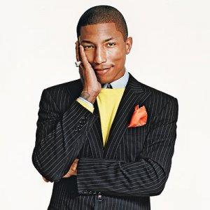 Rapper Pharrell To Launch New Social Media Platform For Artists