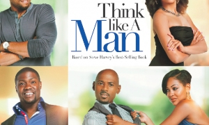"REALITY CHECK: ""Think Like A Man"" NOT Banned In France"