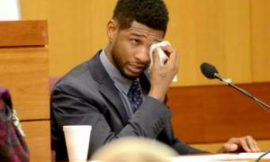 Usher Sheds Tears In Court Over Tameka's Bad Dad Allegations!