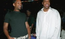 Will Smith, Jay-Z Back Obama's Gay Marriage Stance