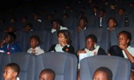 SILVERBIRD GHANA HOSTS GHANA INTERNATIONAL SCHOOL
