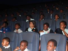 SILVERBIRD GHANA HOSTS GHANA INTERNATIONAL SCHOOL