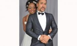 Ghanaian Actress Jackie Appiah Is Sweet-JJ Bunny