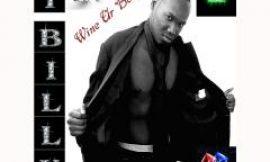 American rapper 'steals' showbiz name of Ghanaian musician