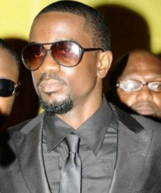 Sarkodie Gets Proud As Lucifer?