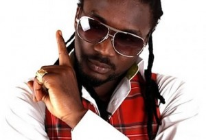 "Samini Releases Fresh Single ""Too Bad"" For 2012"