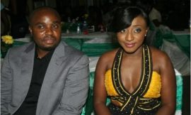 Ini Edo's Husband Should Learn From Omotola's Hubby