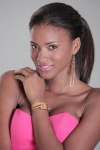 Miss Universe 2011 Donates To Tema SOS Village