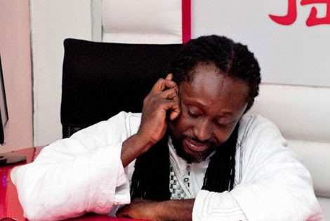 Reggie Rockstone Slams Goldie For Putting Up Keitta For Eviction