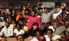 Adom FM fetes GGIA nominees