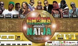 Henessey To Give A Memorable Experience At Ghana Meets Naija 2012