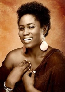 Actress Lydia Forson On Her Relationship With Stephen Appiah, Her Baby et al