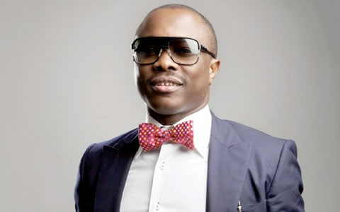 Julius Agwu, Basketmouth for Ghana Meets Naija showdown