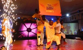 Season 5 of Malta Guinness Street Dance launched
