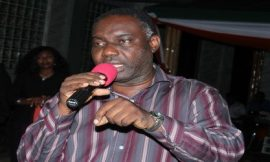 GHAMRO appeals to Chief Justice to help fight piracy
