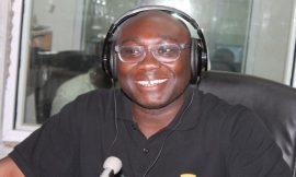 Dumor returns to Africa on BBC