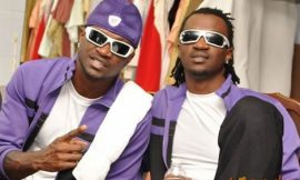 EXCLUSIVE: We Do Not Own A Private Jet – P-Square