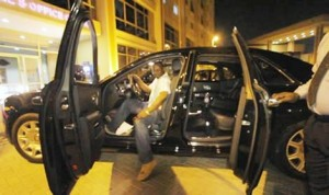 "Empire Entertainment To Give Artistes VVIP Treat With Luxurious Car At ""Ghana Meets Naija"""