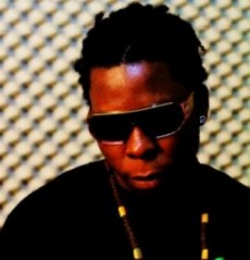 Edem To Collaborate With US Rapper Black Rob