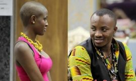 DKB Apologizes To Zainab