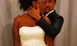 "Majid Michel and Jackie Appiah Again In ""The Groom's Bride"""