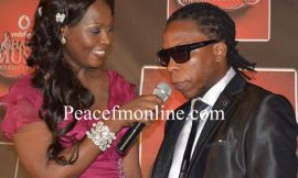 VIDEO: Has Edem Sold Rights Of 'Over Again' To NPP?