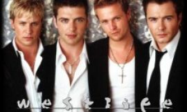 The End Of Westlife
