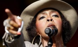 Lauryn Hill Fails To File Income Tax Returns, Faces Charges