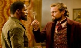 Jamie Foxx Plays Slave Out For Revenge In 'Django Unchained'