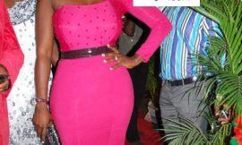 My hubby loves my body- hugging dresses –Mercy Johnson