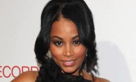 Lauren London to Join Cast of BET's 'The Game'