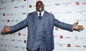 Magic Johnson Launches Black, Atlanta-Based Cable Network Today!