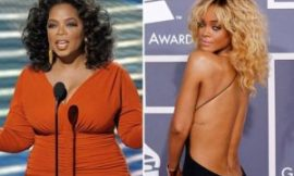 Oprah to Interview Rihanna on 'Next Chapter' Series