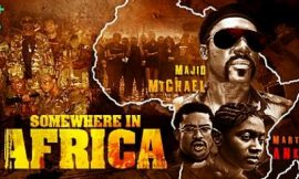 "EXCLUSIVE: Seven AMAA Award Nominees Movie ""Somewhere in Africa"" (2012) Premieres 25/06/2012 on iROKOtv"