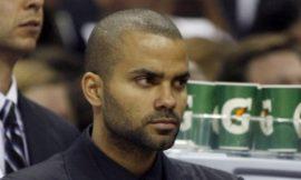 Tony Parker Sues For $20 Million Over Eye Injury In Chris Brown, Drake Fiasco