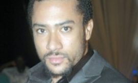 Actor Majid Michel's Website Hacked