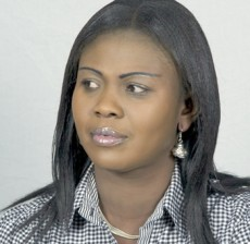 Gospel Musician Joyce Yeboah Preaches Peace