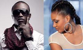 Nigerian Singer Brymo In Secret Romance With Sandra Ankobiah of Fashion 101