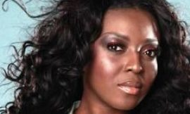 I am not dating Adebayor; I'm not pregnant for him – Yvonne Okoro