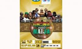 MTN and RLG Did Not Sponsor Ghana Meets Naija….They Were Used For Gimmick Purpose