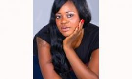 Ghanaian Actress Kafui Danku Raised $90,000 Within One Month In Italy-For A Customized Car