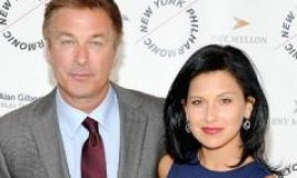 Newlyweds Alec Baldwin, Hilaria Thomas on how they met